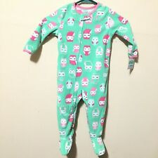 bea7e31f3 Child of Mine by Carter s 18 Months One-Piece Sleepwear (Newborn ...