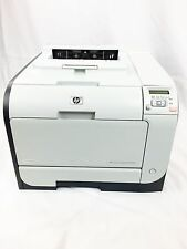 HP Color LaserJet CP2025dn Printer - REFURBISHED