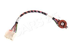 Genuine BMW E24 Coupe Ignition Lock Switch OEM 61321377105