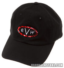 Eddie Van Halen Evh Baseball Cap Hat - New Official