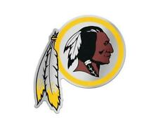 Washington Redskins Deluxe Badge Auto Emblem Logo Aufkleber NFL Football