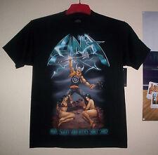 UNIT Riders Conquest T-Shirt Schwarz M NEU Cross Enduro Super Motiv Thor MX Thor