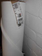 1 m   Roßhaar Einlage ca :  80 cm Breit Cremweiß von Hänsel (1)