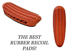 "RP13 Rubber Recoil Pad - 1.1"" Thick"