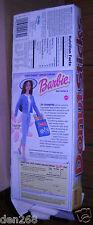 #8401 Little Debbie Donut Sticks BOX ONLY Advertisement for Barbie #5 Doll