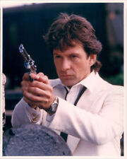 MICHAEL BRANDON DEMPSEY AND MAKEPEACE VINTAGE TV PHOTO