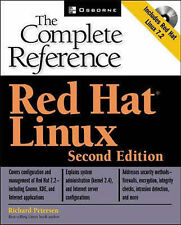 Red Hat Linux: The Complete Reference by Richard Petersen (Mixed media...