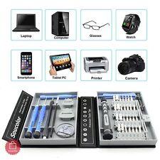 Electronics Tool Kit Computer Repair Screwdriver Hardware Tech Service Set Best