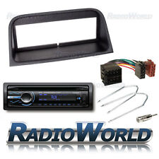 Peugeot 406 Carsio Car Stereo Radio Upgrade Kit CD MP3 USB SD AUX FM iPod iPhone