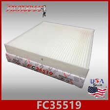 FC35519 HONDA ACURA POLLEN CABIN AIR FILTER MDX,RDX,RL,TL,TSX,ACCORD,CIVIC &MORE