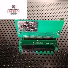 CF-PCMCIA Amiga A600/A1200  EXTERNAL CF ADAPTER / ADVANCED EDITION