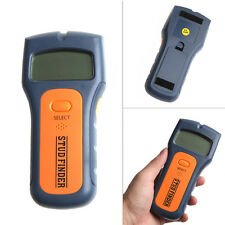 New 3 in 1 Multi Stud Scanner AC Live Wire Cable Wood Metal Wall Detector Finder