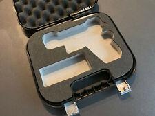 Custom Case Einsatz für Glock Koffer Schaumstoff G19 X / G43X