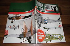 the BOMBERS  1914 - 1939 -- Purnell`s HISTORY of the WORLD WARS Special von 1975