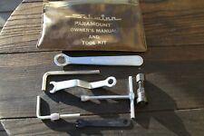 Schwinn Paramount Campagnolo tool kit NOS