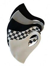 5 PCS Washable Reusable Breathable Protective Copper Face Mask Unisex