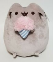 "Pusheen Cotton Candy Plush 9"" Brand New With Tags"