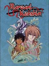 Rurouni Kenshin    DVD Complete Anime Set