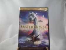 The Water Horse: Legend of the Deep (DVD, 2008, 2-Disc Set, Special Edition)-NEW