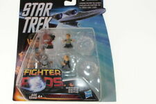 Star Trek Fighter Pods Series One 1 Read Item Description