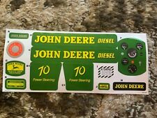 Decal for 2009 John Deere 70 Pedal Tractor - new NOS by Ertl