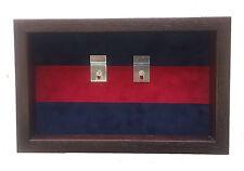 Large Guards Regiment Medal Display Case