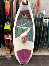 """New listing Humanoid Flux 5'4"""" Wake Surf wakesurfer"""