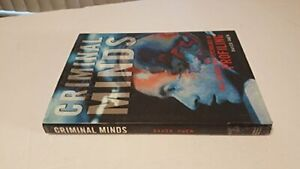 Criminal Minds - The Science and Psychology of Profiling by david-owen Book The