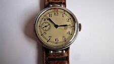 Russian Vintage WW2 Military vintage pilot bomber watch
