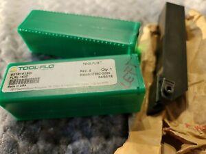 Tool-Flo FLRL-163D Index Grooving Toolholder 93181616D