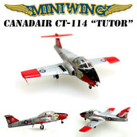 1/144 Miniwing Tutor Canadair CT-114 RCAF Canadian Air Force Resin Model Kit