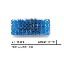 Bigodini scovolo in nylon D25mm Blu 12 pz