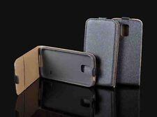 ^ FLEXI Handy Tasche Hülle Cover Grau Case Schutzhülle Asus ZenFone 2 5,5