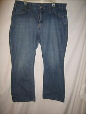 Levis Strauss & Co.Jeans Red Tag 515 Bootcut Low Rise Senic Vista Plus Size 18