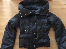 a0e302a9b31c GUESS Winterjacke   Wintermantel   Winter Mantel   Winter Jacke Gr. XL  Schwarz