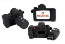 Creative Custom camera usb 3.0 2.0 memory stick flash drive graduate party gift