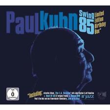 CD de musique en édition limitée pour Jazz