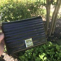 NWT Kate Spade Karen Court Crossbody Bag Black # WKRU3357