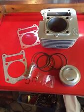 BIG BORE KIT 175cc For SCORPA 125 Trials YAM TTR125