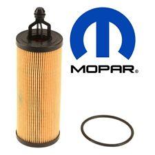 For Jeep Chrysler Dodge Ram 3.2 3.6 Pentastar Engine Oil Filter & O-Ring Mopar