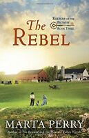 The Rebel (Keepers of the Promise) by Perry, Marta Book The Fast Free Shipping