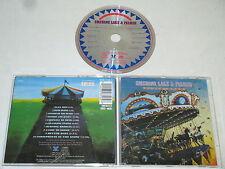 EMERSON, LAKE & PALMER/BLACK MOON(VICTORY 828 318-2) CD ALBUM
