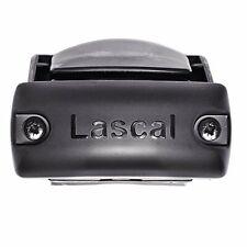 Lascal KiddyGuard Kit d'installation base sur rampe Noir
