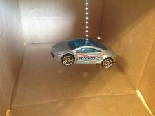 HOT WHEELS Mitsubishi Eclipse Concept Car HANDMADE Light Pull / Fan Pull