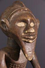 STATUETTE BEMBE AFRICAN ART AFRICAIN PRIMITIF ARTE AFRICANA AFRIKANISCHE KUNST**