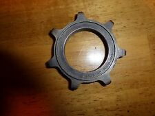 "Vintage 1960's Nos - Tdc - 7 tooth 1"" Pitch Track Cog"