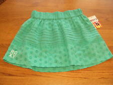 Roxy  girls Skirt  S small NEW Ginger Snap  NWT 38.00 ^^
