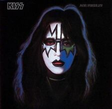 ACE FREHLEY/KISS - ACE FREHLEY [REMASTER] (NEW CD)