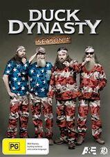 Duck Dynasty : Season 4 (DVD, 2014, 2-Disc Set) - Region 4