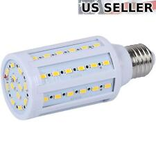 75 Watt Equivalent LED Bulb 60-Chip Corn Light E26 1100lm 10W Soft Warm 3000K